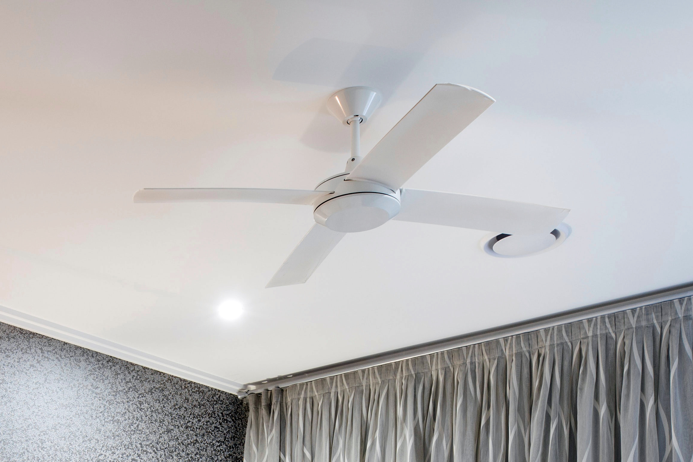 How Much Does Ceiling Fan Installation Cost Kpe
